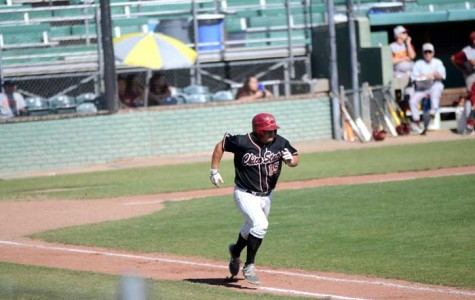 Power hitter a rock for Wildcats in difficult season