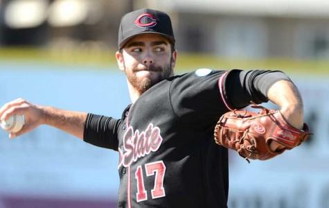 Wildcat baseball wraps up worst season in 2 decades