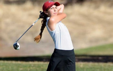 Women's golf falls short of playoffs, prepares for next season