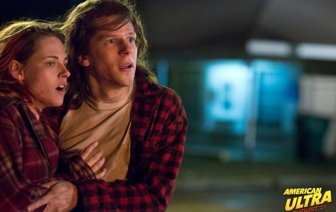"""American Ultra"": A classic stoner comedy with a twist"