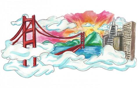 Illustration by Kayce Tynan Photo credit: Kayce Tynan