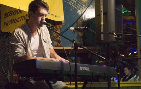 Fourth annual Chico Unplugged shows steady improvement