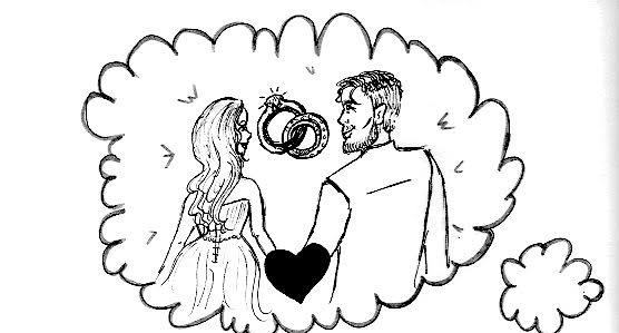 Illustration by Adriana Macias. Photo credit: Adriana Macias