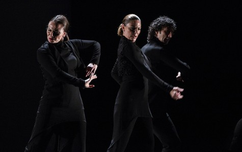 Flamenco icon Paco Peña comes to Chico