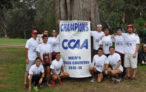 Cross-country CCAA Championship streaks continue