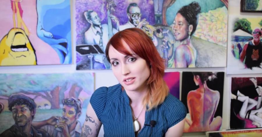 Art4Rent – Paying the bills with art & entrepreneurship