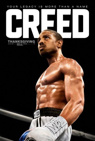 Study Break: 'Creed' review
