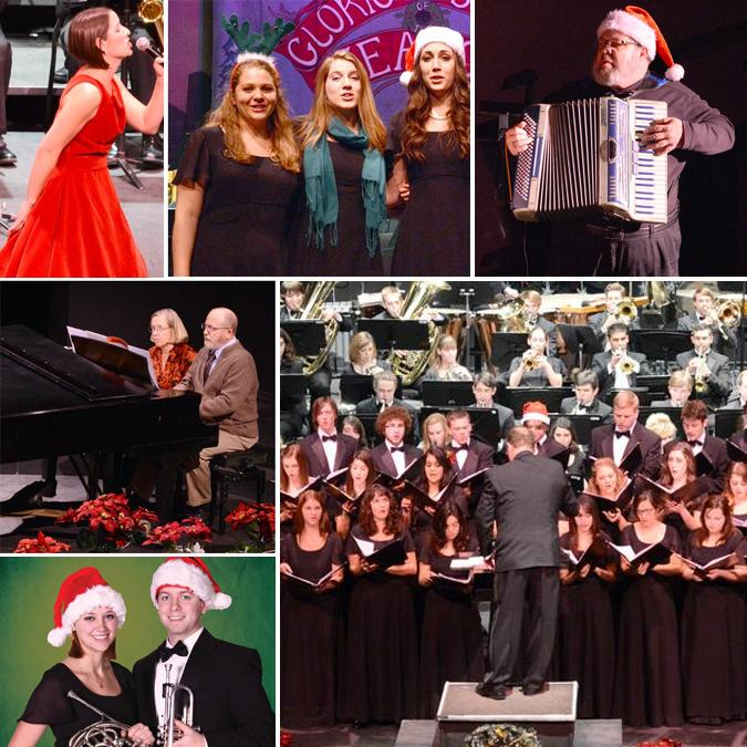 The+%22Glorious+Sounds+of+the+Season%22+was+glorious+this+year+at+Harlan+Adams+Theatre.+Photo+credit%3A+School+of+the+Arts.