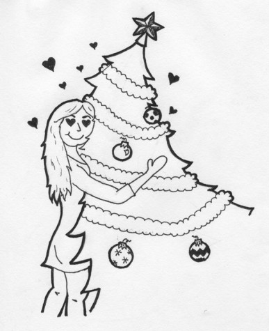 Relationships during holiday season are overrated