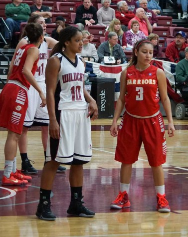 Women's basketball team loses to Cal Poly Pomona