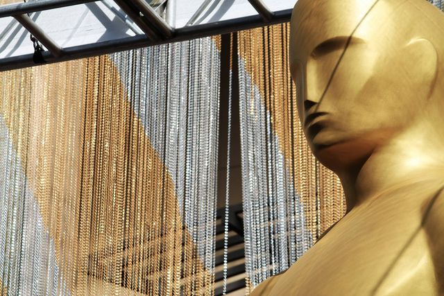To boycott the Oscars or not – that is the question
