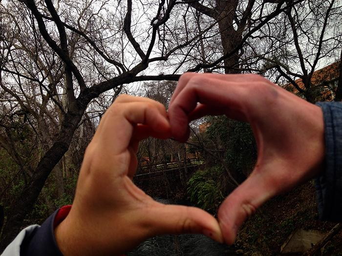 Chico voted sixth most romantic city in America