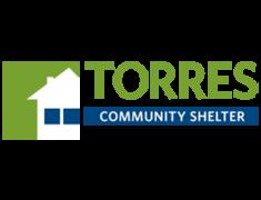 Torres Community Shelter logo. Photo Credit: http://chicoshelter.org/
