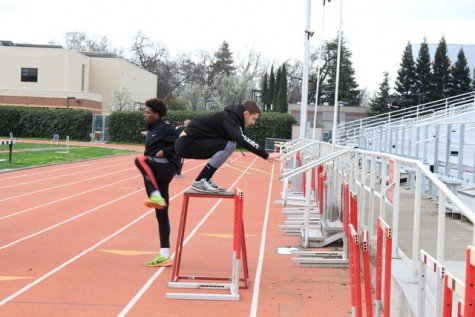 A day of personal bests for Chico State track and field