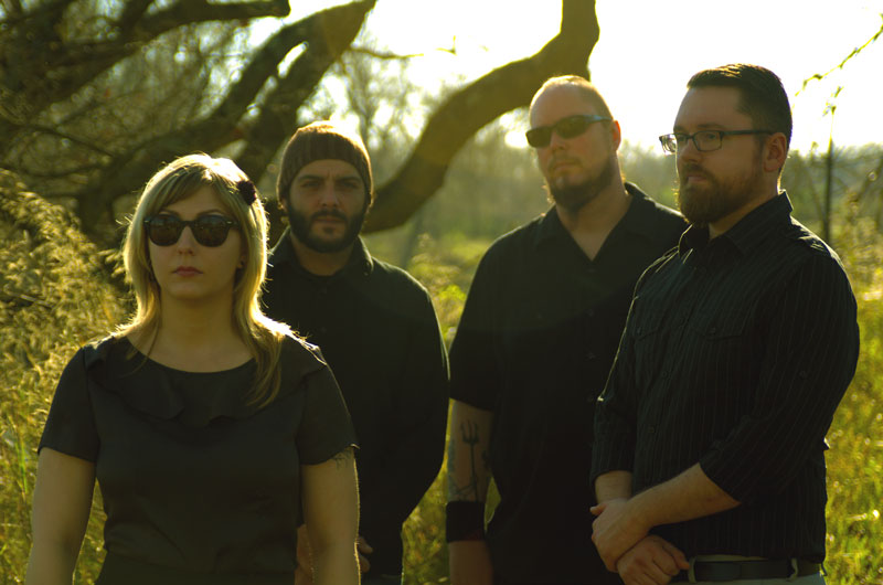 Band to bring down-tempos, dynamic doom to Chico