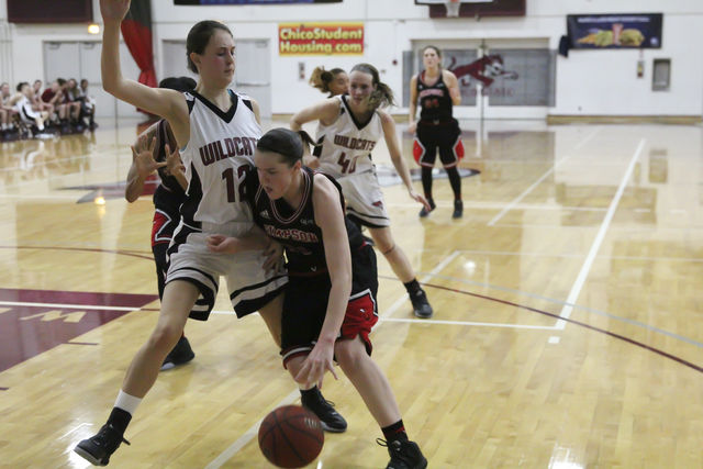 Chico State women's basketball team falls short