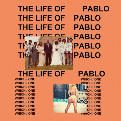Kanye West does it again with new album