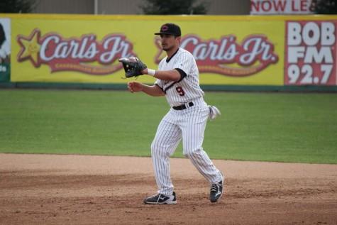 Chico State baseball team splits doubleheader
