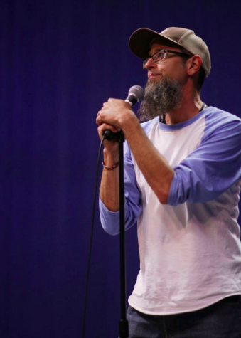 Chico Comedy Festival brings laughs to locals
