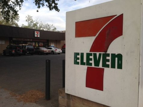 For 21 years 7-Eleven stores have participated in Operation Chill Photo credit: Michelle Zhu