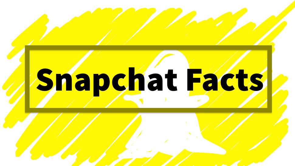 7 facts you didn't know about Snapchat