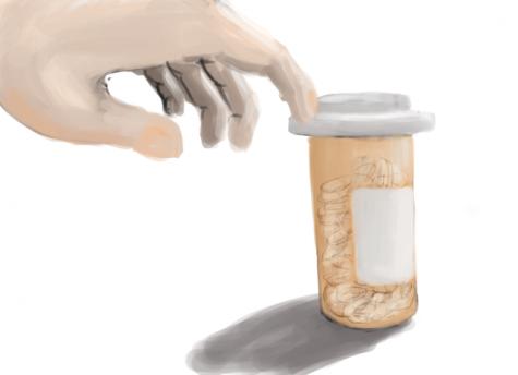 Prescription drugs harm more than help