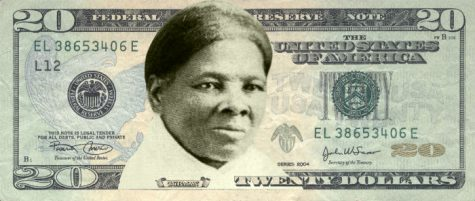 Harriet Tubman will replace Andrew Jackson as the face of the $20 bill in 2020. Concept art courtesy of