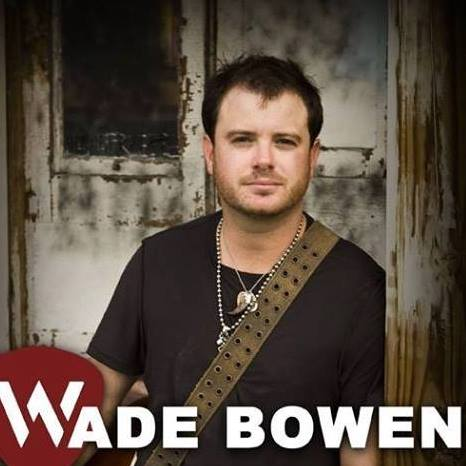 Wade Bowen set to bring Texas Country to Chico