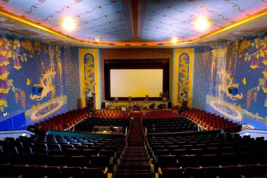 Hope shines on El Rey Theatre