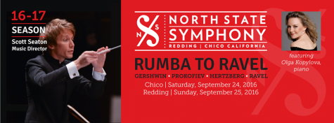 'Rumba to Ravel' reels in classic melodies
