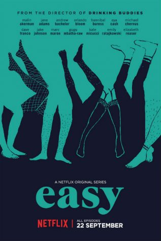 Netflix's 'Easy' is worth binging