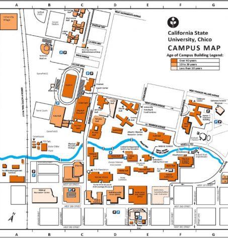 Renovations will improve campus