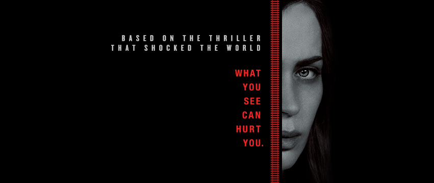 'The Girl on the Train': a thrilling ride