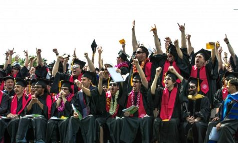 State pushing for faster graduation rates