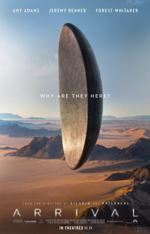 Arrival makes contact with mediocrity