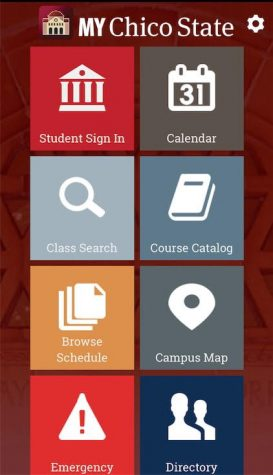 Chico State unveils new portal app