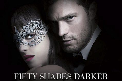50 Shades Darker Review