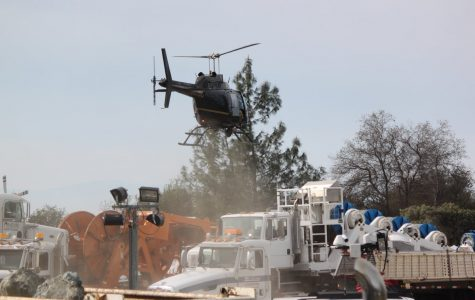 BREAKING: Updates on Oroville Spillway damage and evacuations