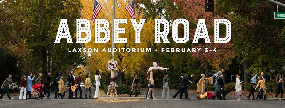 Abbey Road takes on Chico State