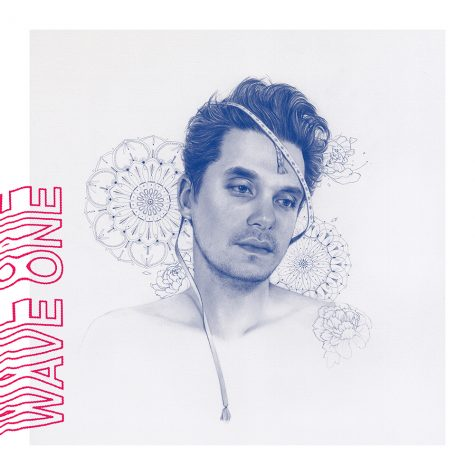 John Mayer returns with 'Wave One'