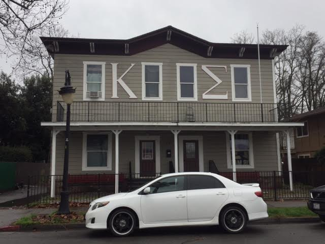 Rape reported at Kappa Sigma fraternity