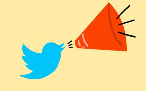 Twitter is the new political weapon of choice