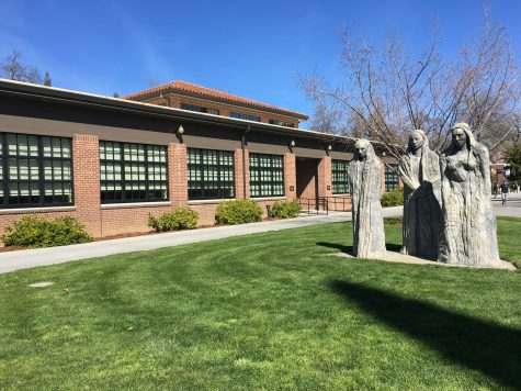 Chico State hosts 31st Annual Student Research Competition
