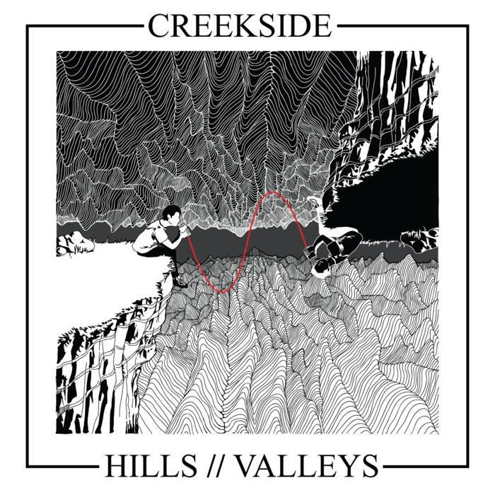 Creekside fails to Summit with 'Hills // Valleys'