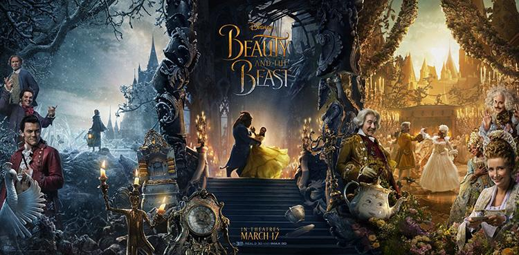 'Beauty and the Beast': A magical take on a tale as old as time