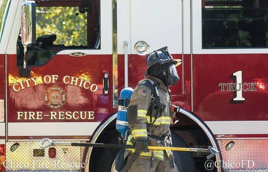 Firefighter staffing issues, request of authorization for extra personnel. Photo Courtesy of Bill Hack.
