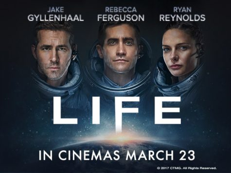Movie Review: Life
