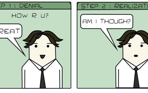 Comic: Self-Doubt