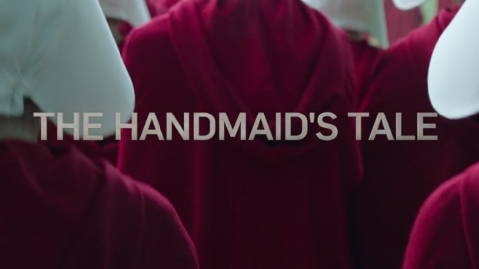 Injustice reigns in 'The Handmaid's Tale'