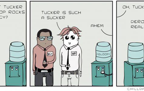 Comic: Sucker